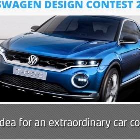 Je kan het zo gek niet bedenken, VW is benieuwd naar jouw idee!