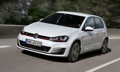 Golf 7 Golf is jarig