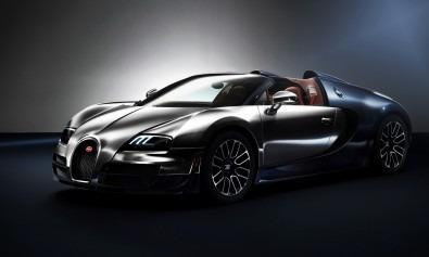 Les Legendes de Bugatti