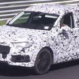 Audi SQ7 Concept