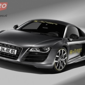 Audi R8 e-tron 1 vagpro