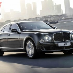 Bentley Mulsanne Speed-3