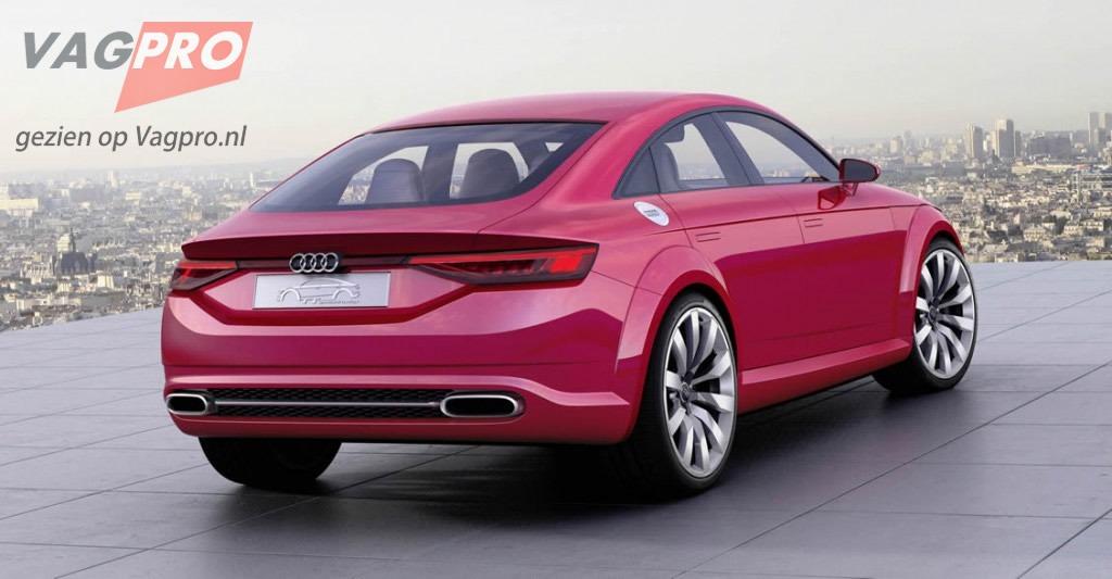 De Audi TT Sportback concept-2
