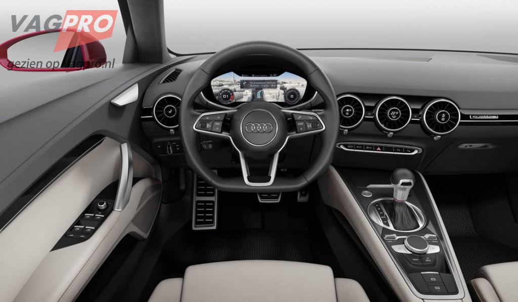 De Audi TT Sportback concept-4