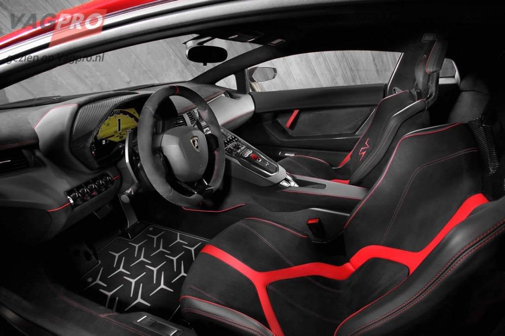 Lamborghini-Superveloce 4