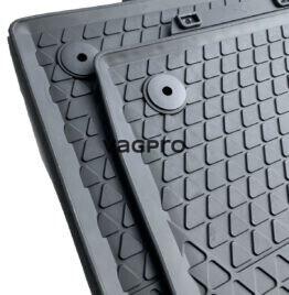 VAG Audi Volkswagen rubber voetmatten algemeen