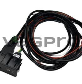 5G0035222E Kabelset app connect 5F