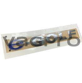 5GE853687AFL E GOLF embleem vagpro