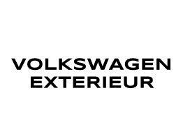 Volkswagen Exterieur onderdelen