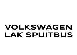 Volkswagen lak spuitbus