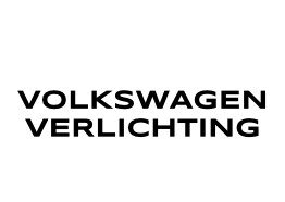 Volkswagen Verlichting